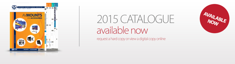 2015 Catlalogue Now Available