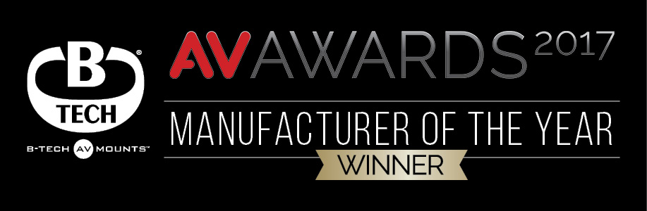 AV Awards 2017 Winner