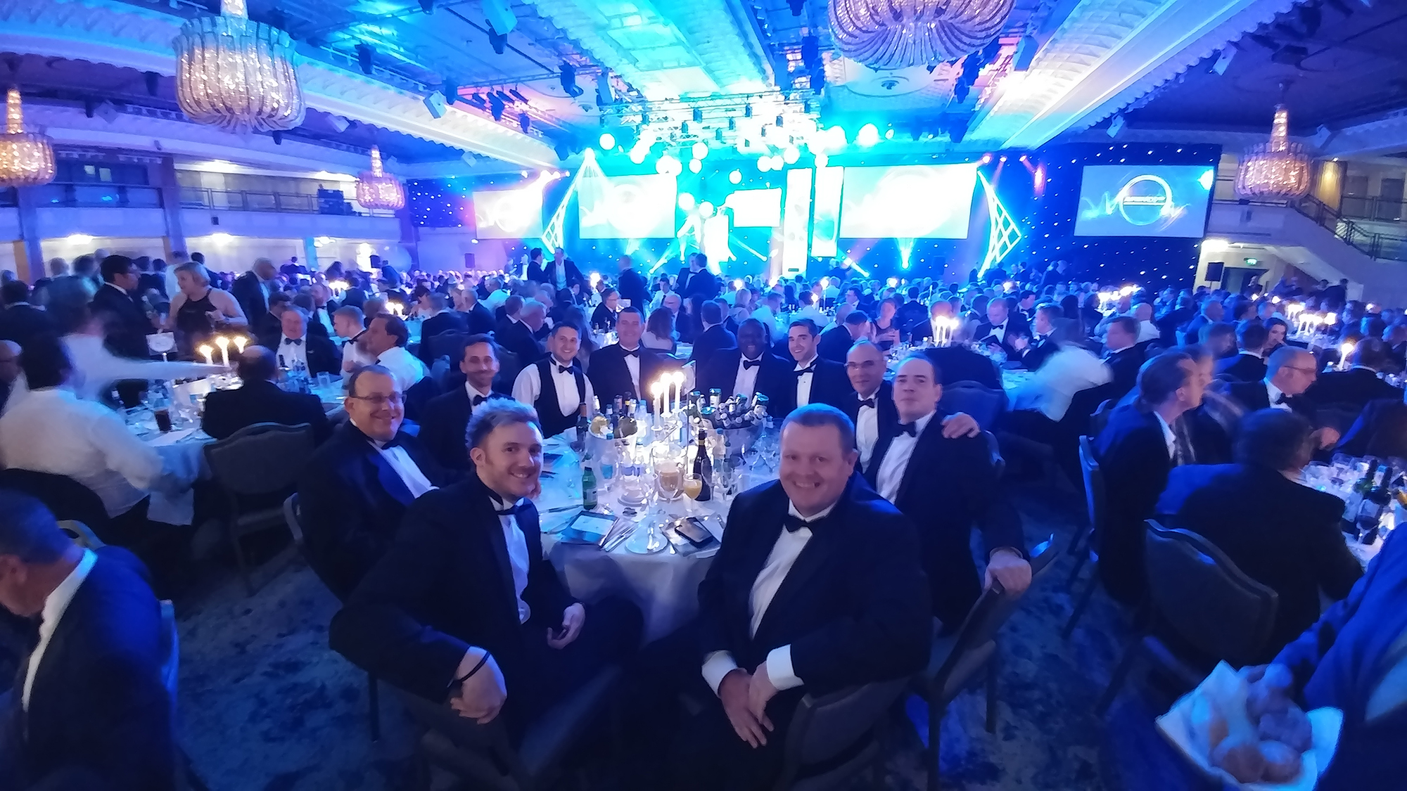 B-Tech AV Mounts - Manufacturer of the Year