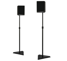 BT10 Hi-Logic Plus™ Speaker Stands