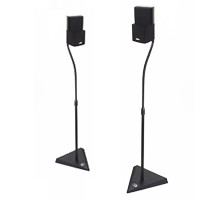 BT11 Stealth Home Cinema Speaker Stands