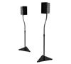 BT114 - Stealth Onyx™ Speaker Stands - Black