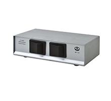 BT12 - 2-Way Speaker Selector Switch - with Screw Terminals