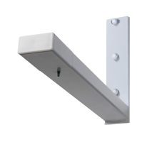 bt19 heavy duty microwave wall mount white