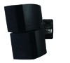 BT33 Home Cinema Speaker Wall Mount (Single) - Lifestyle Image