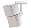 BT34 Home Cinema Speaker Ceiling Mount (Single) - with Speaker - White