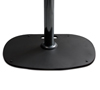 BT4000 Small Floor Base - Black