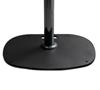 BT4000 Small Floor Base - Black