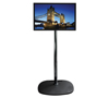 BT4001 Medium Floor Base - Example Installation