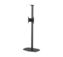 BT5702 - Freestanding Floor Stand with Camera Shelf