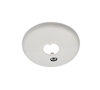 BT5820-CP Ceiling Mount Cover Plate for use with System V Ceiling Mounts - White