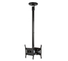 BT5834-075 - Back to Back Flat Screen Ceiling Mount with Tilt
