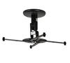 BT5890-010 - Short Drop Universal Projector Mount - Black