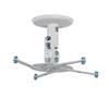 BT5890-010 - Short Drop Universal Projector Mount - White