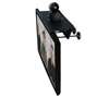 BT6016 - Flat Screen Video Conferencing Camera Shelf  with Screen