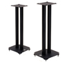 BT606 Atlas™ Loudspeaker Floor Stands 60cm - Black