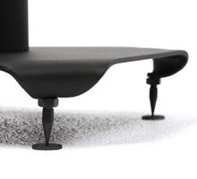 "Atlas™ Loudspeaker <br>Floor Stands 80cm (31 5"")   Products - B-Tech"