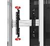 BT7000 - Tool-less 8-point Micro-adjustment