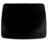 BT7162 - Small Glass Shelf - Black