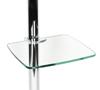 BT7162 - Small Glass Shelf - With BT7151 & BT7850