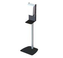 BT7403 - Freestanding Podium for Sanitiser Dispenser