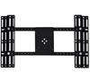 BT7505 - Non-VESA Flat Screen Adaptor Plate - Front View