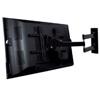 BT7505 - Non-VESA Flat Screen Adaptor Plate - with Screen