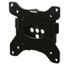 BT7510 - Adjustable Tilt Flat Screen Wall Mount - Side View