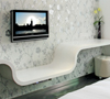 BT7510 - Adjustable Tilt Flat Screen Wall Mount - Lifestyle Image
