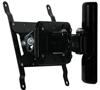 BT7514 Single Arm with Tilt and Swivel Flat Screen Wall Mount - Short Arm