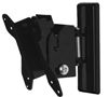 BT7518 - Tilt and Swivel Flat Screen Wall Mount - Side View