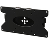 BT7521 Low Profile Flat Screen Wall Mount - Side View
