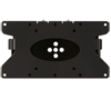 BT7521 Low Profile Flat Screen Wall Mount - Front View
