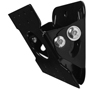 BT7522 - Flat Screen Wall Mount with Tilt - Side View