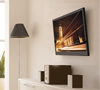 BT7523 Tilt and Swivel Flat Screen Wall Mount - Lifestyle Image