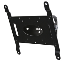 BT7523 Adjustable Tilt Flat Screen Wall Mount - Side View