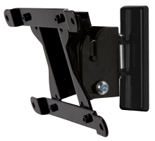 BT7524 - Flat Screen Wall Mount with Tilt and Swivel