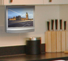 BT7525 - Under Cabinet Flat Screen Mount - Lifestyle Image