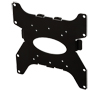 BT7532 - Low Profile Flat Screen Wall Mount - Side View