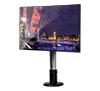 BT7551 - Flat Screen Ceiling / Desk Mount - Desk Mounted with Screen