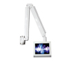 BT7593 - Medical Articulating Wall Arm Mount - with screen