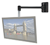 BT7803 - Wall Arm for 50mm Poles - with Screen