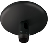 BT7805 - Heavy Duty Fixed Ceiling Mount - with Cover Plate