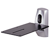 BT7868 - Wall Mounted VC Camera Shelf - Silver