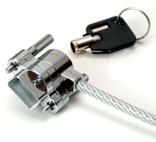 BT7893 VGA Port Cable Lock