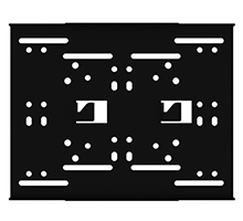 BT8009 - Flat Screen Mounting Plate - Low Profile