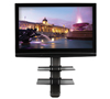BT8010 - Flat Screen Wall Mounting Unit - With Screen & 2 BT7165