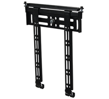 BT8200 Ultra-Slim Flat Screen Wall Mount - Side View