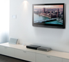 BT8200-PRO - Ultra-Slim Flat Screen Wall Mount - Lifestyle Image