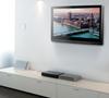 BT8200-PRO - Ultra-Slim Flat Screen Wall Mount - Lifestyle Image